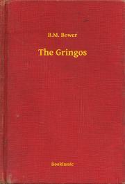 The Gringos E-KÖNYV