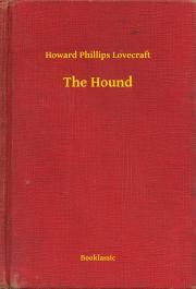 The Hound E-KÖNYV