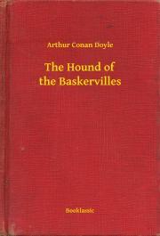The Hound of the Baskervilles E-KÖNYV