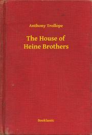 The House of Heine Brothers E-KÖNYV