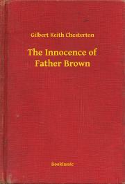 The Innocence of Father Brown E-KÖNYV