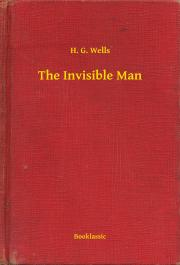 Wells H. G. - The Invisible Man E-KÖNYV