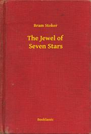 The Jewel of Seven Stars E-KÖNYV