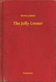 James Henry - The Jolly Corner E-KÖNYV