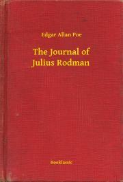 Poe Edgar Allan - The Journal of Julius Rodman E-KÖNYV