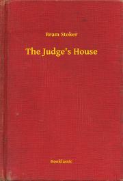 Stoker Bram - The Judge's House E-KÖNYV