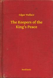 The Keepers of the King's Peace E-KÖNYV