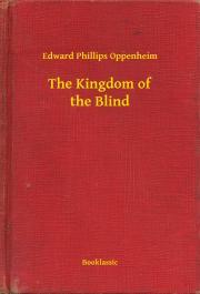 The Kingdom of the Blind E-KÖNYV