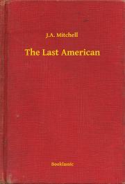 Mitchell J.A. - The Last American E-KÖNYV
