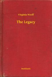 Woolf Virginia - The Legacy E-KÖNYV