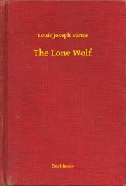 Vance Louis Joseph - The Lone Wolf E-KÖNYV