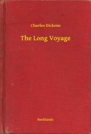 Dickens Charles - The Long Voyage E-KÖNYV