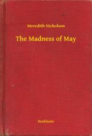 Nicholson Meredith - The Madness of May E-KÖNYV