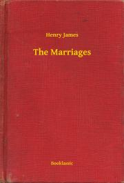 James Henry - The Marriages E-KÖNYV