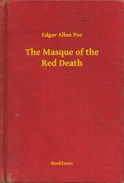 Poe Edgar Allan - The Masque of the Red Death E-KÖNYV