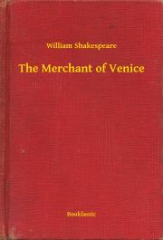 Shakespeare William - The Merchant of Venice E-KÖNYV