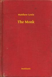 Lewis Matthew - The Monk E-KÖNYV