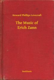 The Music of Erich Zann E-KÖNYV