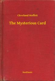 The Mysterious Card E-KÖNYV