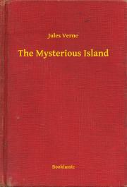 Verne Jules - The Mysterious Island E-KÖNYV