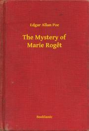 Poe Edgar Allan - The Mystery of Marie Roget E-KÖNYV