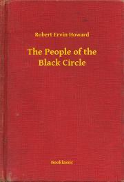 The People of the Black Circle E-KÖNYV
