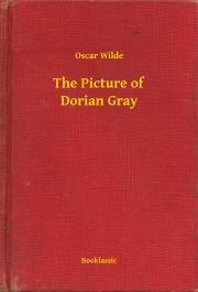 Wilde Oscar - The Picture of Dorian Gray E-KÖNYV