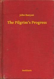Bunyan John - The Pilgrim's Progress E-KÖNYV