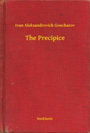 Goncharov Ivan Aleksandrovich - The Precipice E-KÖNYV