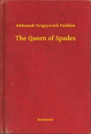 Pushkin Aleksandr Sergeyevich - The Queen of Spades E-KÖNYV