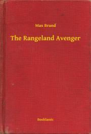 Brand Max - The Rangeland Avenger E-KÖNYV
