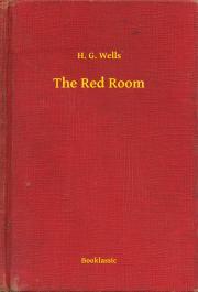 Wells H. G. - The Red Room E-KÖNYV