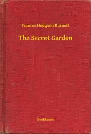 Burnett Frances - The Secret Garden E-KÖNYV