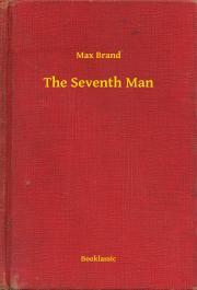 Brand Max - The Seventh Man E-KÖNYV