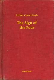 Doyle Arthur Conan - The Sign of the Four E-KÖNYV