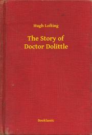 Lofting Hugh - The Story of Doctor Dolittle E-KÖNYV
