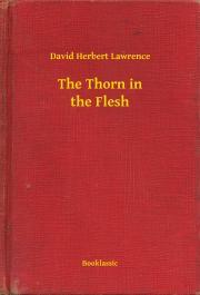 The Thorn in the Flesh E-KÖNYV