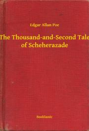 The Thousand-and-Second Tale of Scheherazade E-KÖNYV