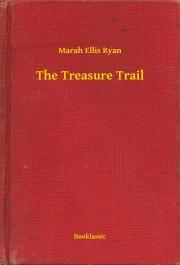 Ryan Marah Ellis - The Treasure Trail E-KÖNYV
