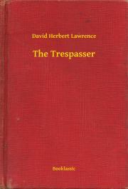 Lawrence David Herbert - The Trespasser E-KÖNYV