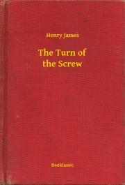 James Henry - The Turn of the Screw E-KÖNYV