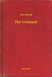 Brand Max - The Untamed E-KÖNYV