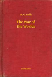 Wells H. G. - The War of the Worlds E-KÖNYV