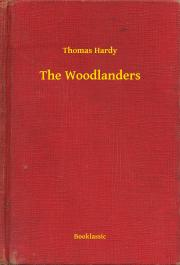 Hardy Thomas - The Woodlanders E-KÖNYV