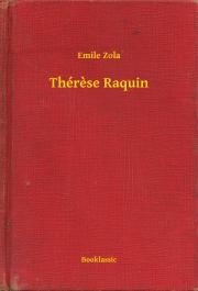 Zola Émile - Thérèse Raquin E-KÖNYV