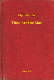 Thou Art the Man E-KÖNYV
