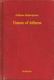 Timon of Athens E-KÖNYV