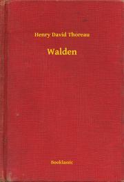 Thoreau Henry David - Walden E-KÖNYV