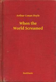 When the World Screamed E-KÖNYV