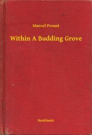 Proust Marcel - Within A Budding Grove E-KÖNYV